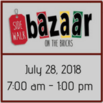 Bazaar on the Bricks