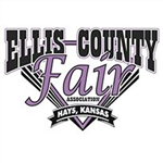 Ellis County Fair Logo 205x205