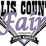 Ellis County Fair Logo