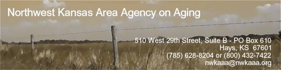 NW KS Area Agency on Aging