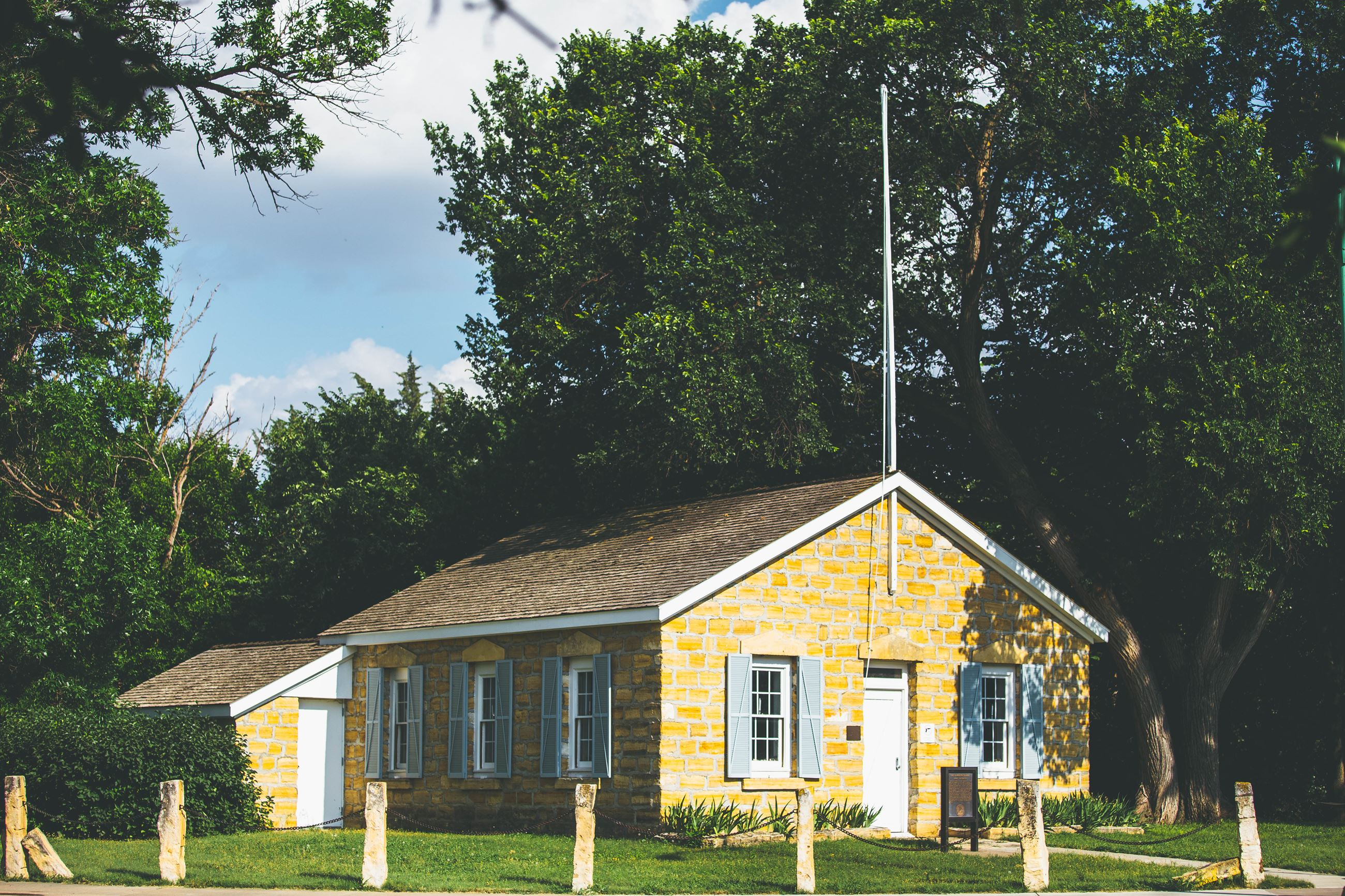Plymouth Schoolhouse
