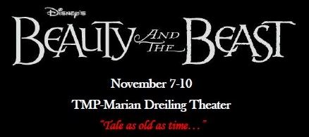 TMP Beauty and the Beast