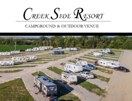 Creek Side Resort RV Park