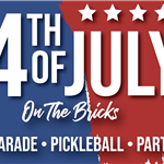 4th of July on The Bricks 2020