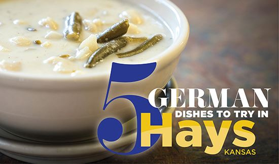 5 German Dishes GFX for Website 550x325
