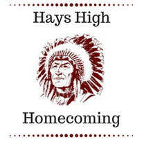 Hays High Homecoming