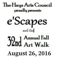 Fall Art Walk